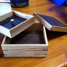 Box by Hazel