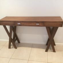 Hall Table by Lisa