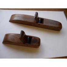 Wooden Planes by Joel