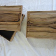 Pair of Boxes by James