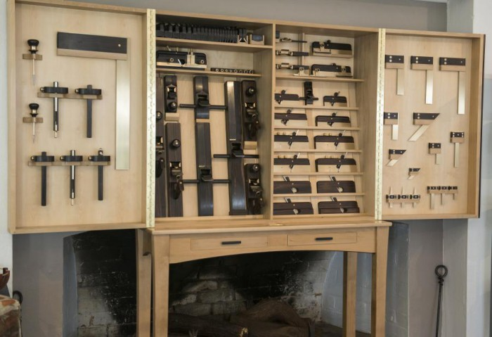 Collaboration One Tool Cabinet