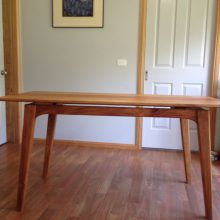 Dining Table by Colin