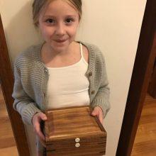 Box 1 by Trish