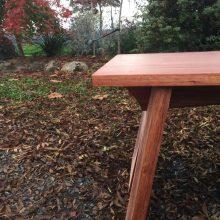 Coffee table by Jonathon