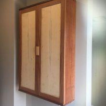 Bathroom cabinet by Michael