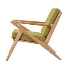 Lounge chair by Sally