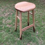 phoebe everill seating perch stool