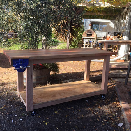workbench-lise
