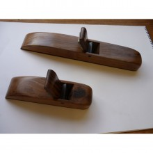Wooden Planes by Joel