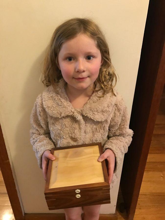 Box 2 by Trish