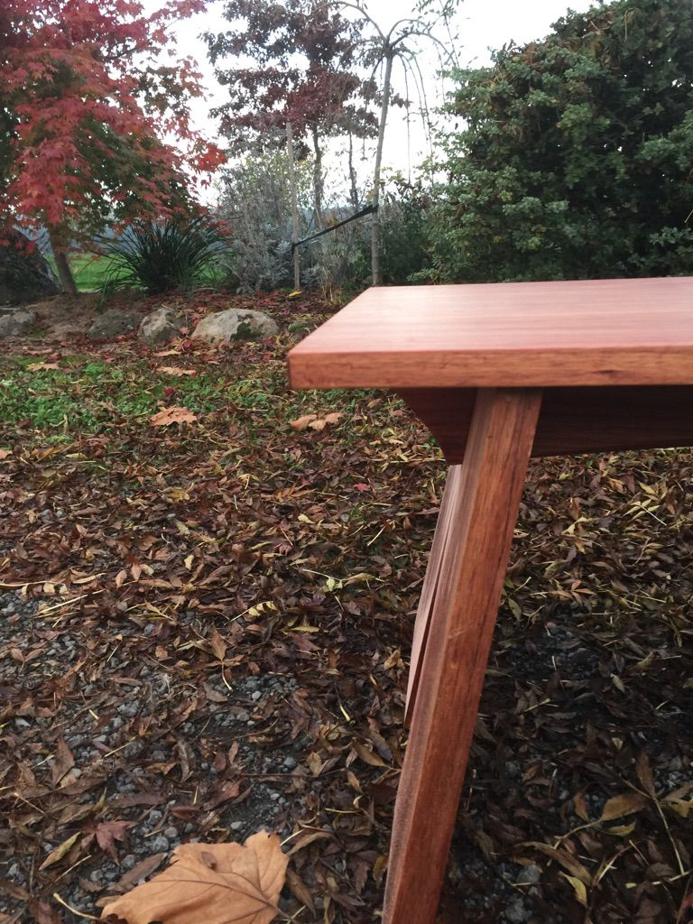 Coffee table by Jonathon