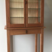 Display Cabinet by Michael