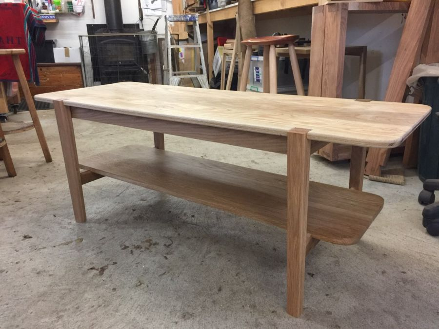Coffee Table by Jo