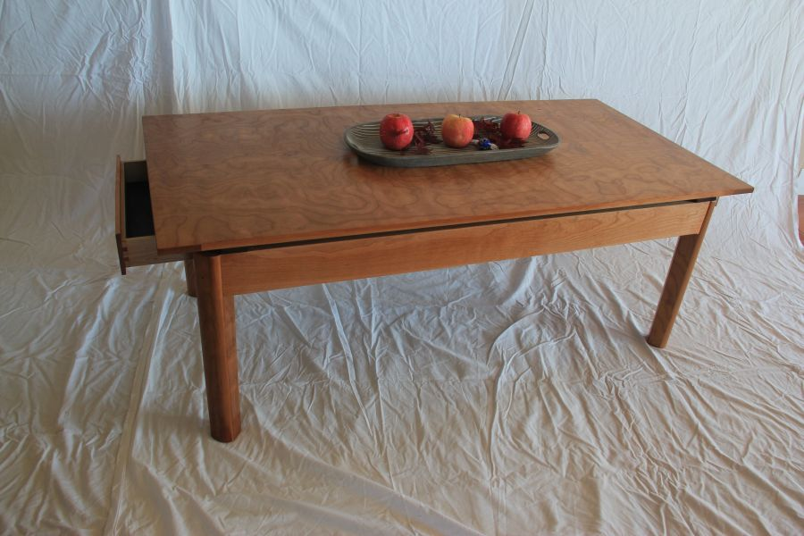 table american cherry