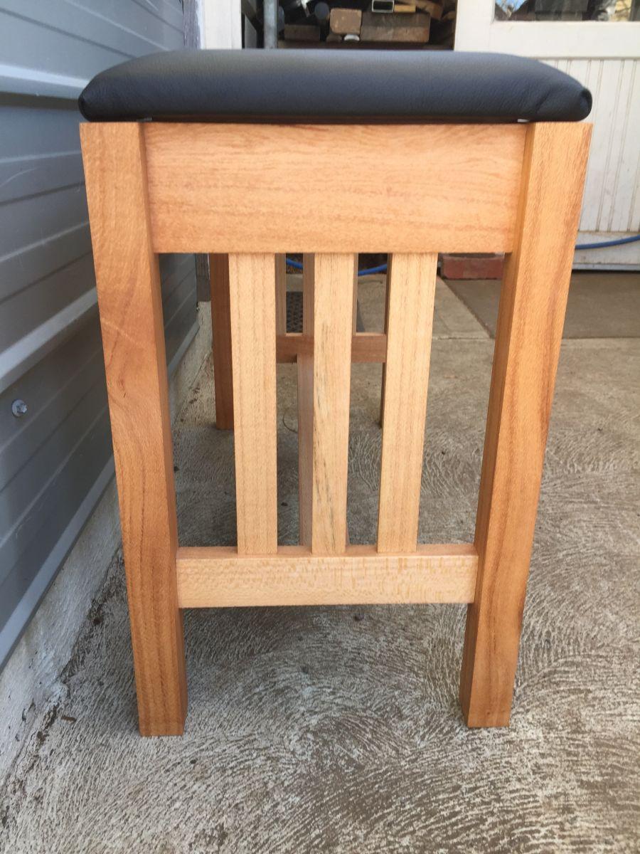keith stool