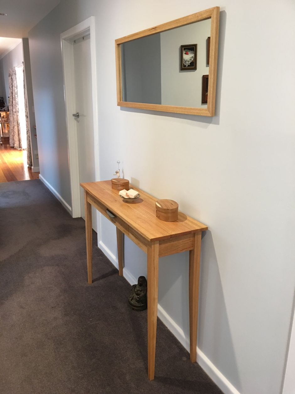 Hall Table by Jo