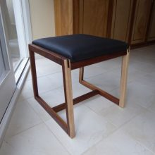 Blackwood Stool by Russell