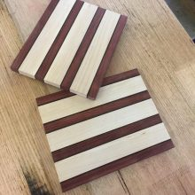 Cutting Boards by Will