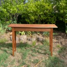 Hall Table by Kerryn