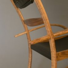 rocking chair by phoebe everill