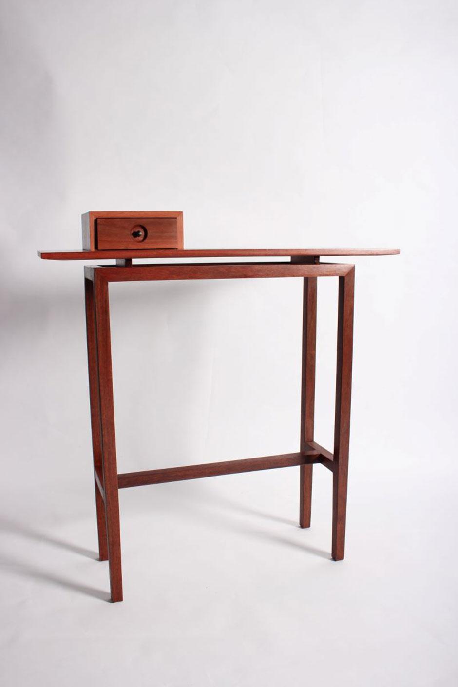 phoebe everill hall table