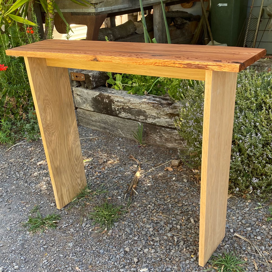 Entry Table by Peta