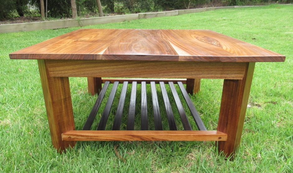 Coffee Table by Glen
